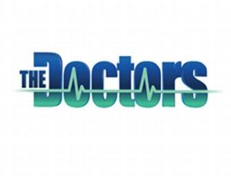 Meet Dr. Jim Sears + VIP for TV show taping
