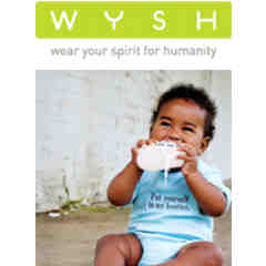 WYSH Wear Your Spirit for Humanity