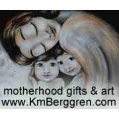 motherhood gifts & art