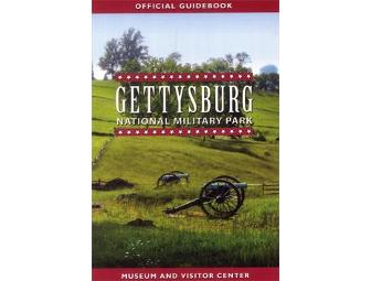 Gettysburg Family Experience
