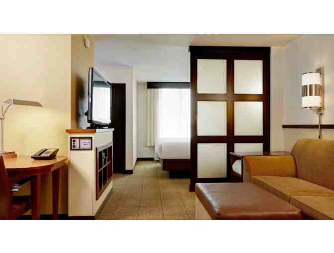 1 Night King Bed Stay at Hyatt Place Mohegan Sun with Breakfast - Photo 2