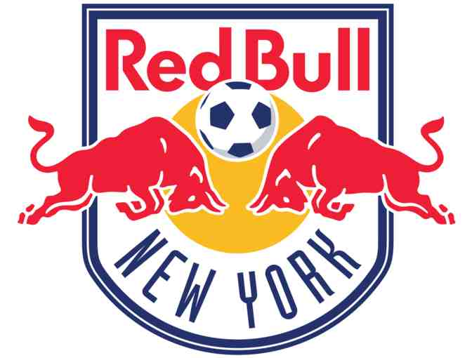 4 Tickets to NY Red Bulls Home Match and Signed Soccer Ball