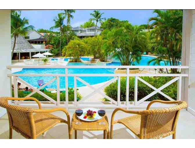7 Night Stay at The Club Barbados Resort & Spa (Adults Only) - Photo 2