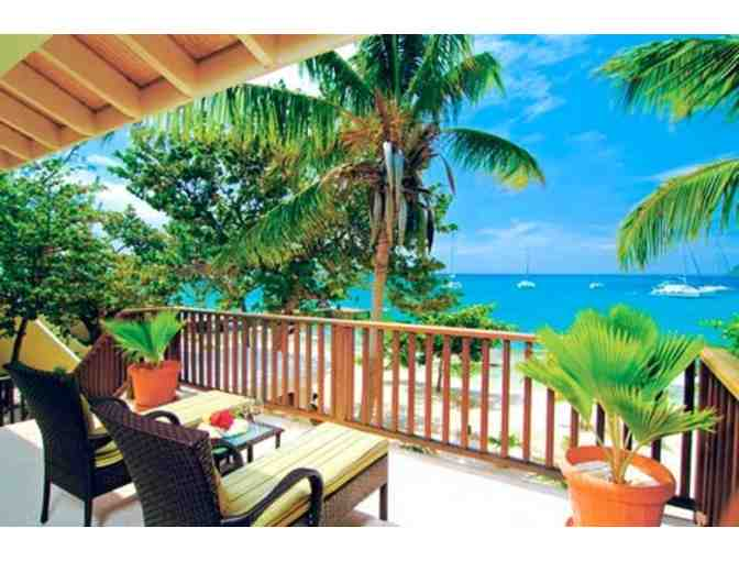 7 Night Stay at The Palm Island Resort - The Grenadines (Adults Only) - Photo 1