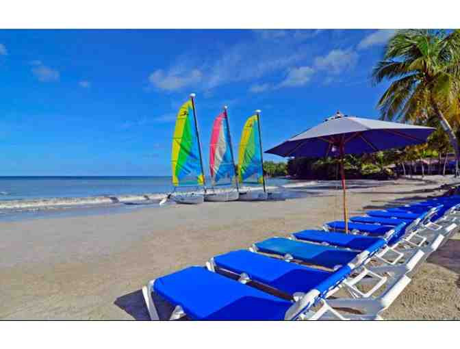 7 Night Stay at The St. James Club - Morgan Bay St. Lucia - Photo 1