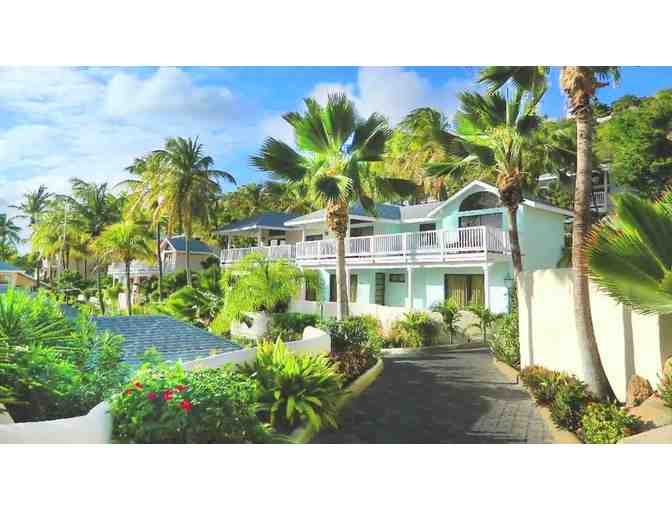 7 Night Stay at The St. James Club - Morgan Bay St. Lucia - Photo 3