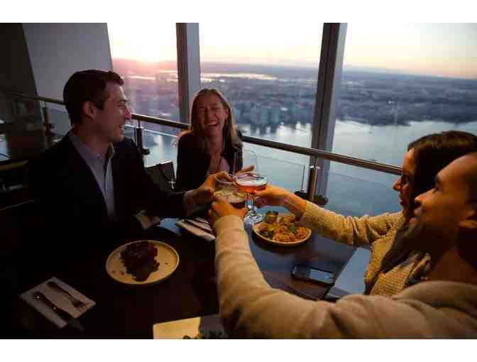 4 Tickets to One World Observatory and $200 Gift Certificate to One Dine - Photo 3