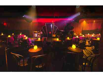 2 Tickets to The McKittrick Hotel - Sleep No More
