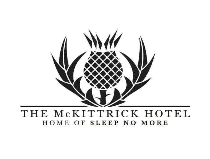 2 Tickets to The McKittrick Hotel - Sleep No More - Photo 2