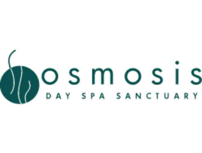 Osmosis Day Spa