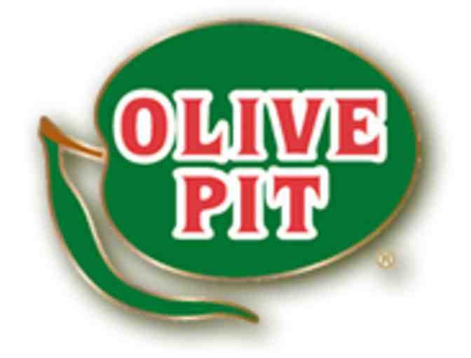 Olive Pit Gift Card