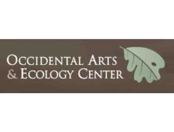 Occidental Arts and Ecology Center Gift Card