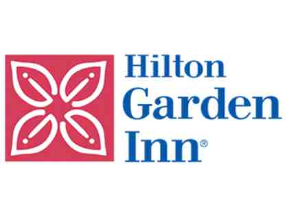 Hilton Garden Inn - Fayetteville One Night Stay