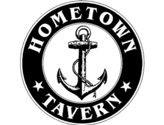 2 x $50 Gift Cards (Total Value of $100) to Hometown Tavern, RI - Photo 1