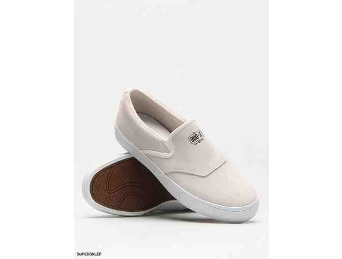 Diamond Supply Co. shoes Boo J (white) , Size US 5 (MEN) - Photo 2