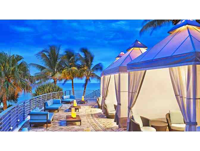 2-Night Stay for 2 in Water/City View Deluxe Room - The Diplomat Beach Resort Hollywood FL - Photo 3