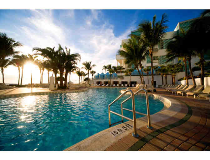 2-Night Stay for 2 in Water/City View Deluxe Room - The Diplomat Beach Resort Hollywood FL - Photo 8