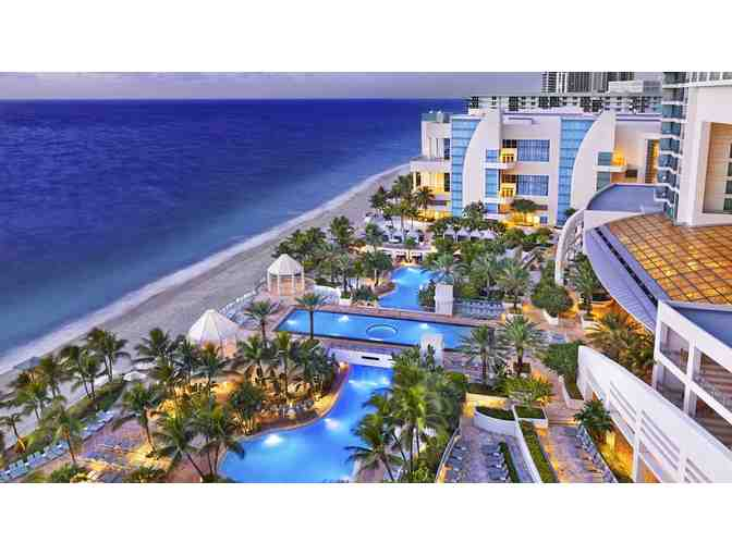 2-Night Stay for 2 in Water/City View Deluxe Room - The Diplomat Beach Resort Hollywood FL - Photo 2