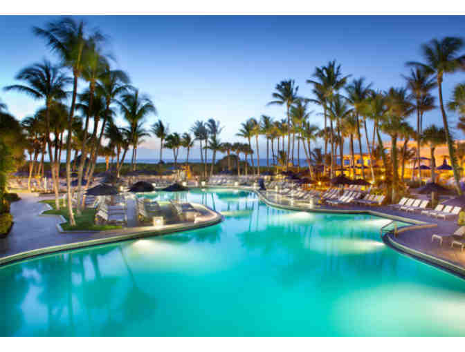 1-Night Stay - City/Intracoastal View - Ft. Lauderdale Marriott Harbor Beach Resort & Spa - Photo 2
