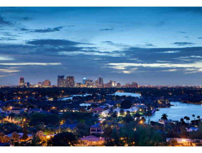 1-Night Stay - City/Intracoastal View - Ft. Lauderdale Marriott Harbor Beach Resort & Spa - Photo 9