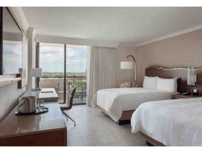 1-Night Stay - City/Intracoastal View - Ft. Lauderdale Marriott Harbor Beach Resort & Spa - Photo 10