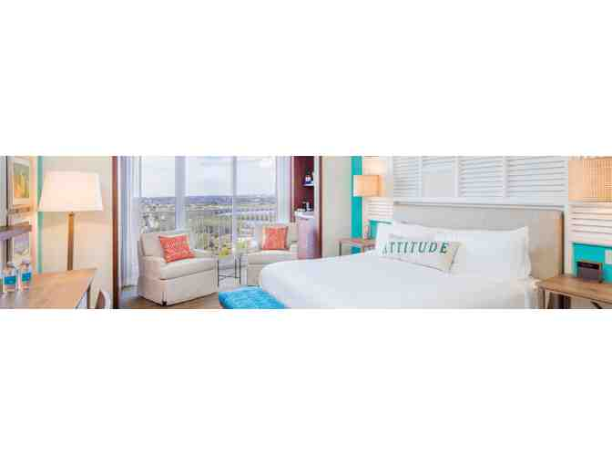 Margaritaville Hollywood Beach Resort: (2) Night Stay!