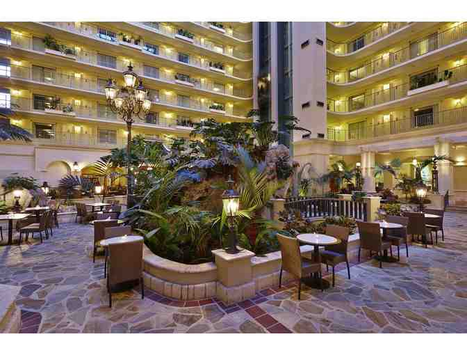 Embassy Suites Fort Lauderdale: 2-Night Stay!