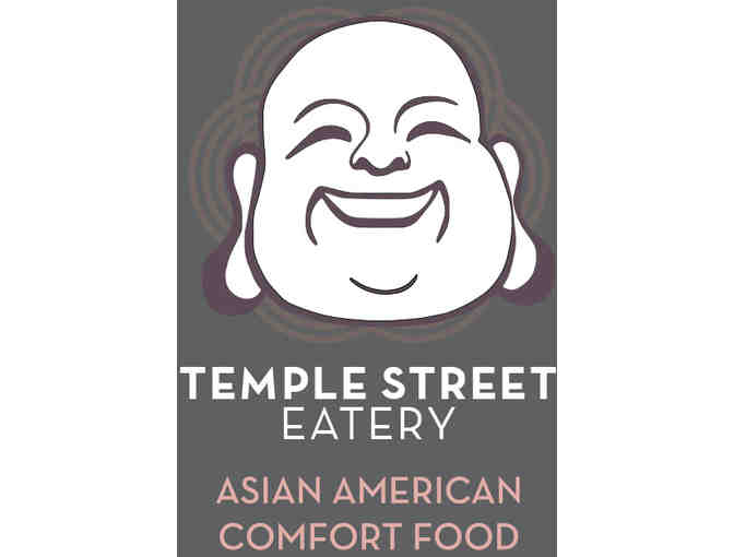 Art and Food Fort Lauderdale Bundle: NSU Art Museum and Temple Street Eatery!