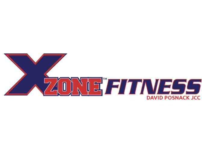 6-month of X Zone Exercise Classes at the David Posnack JCC!