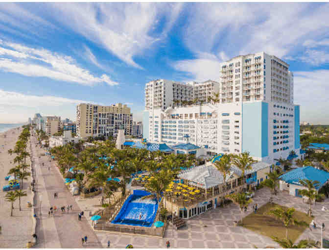 Margaritaville Hollywood Beach Resort: 2 Night Stay!