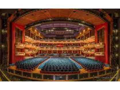 2 tickets to South Florida Symphony Orchestra at Broward Center for the Performing Arts!
