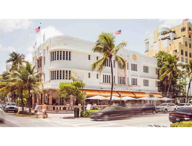1 Night stay at the Cardozo South Beach! - Photo 1