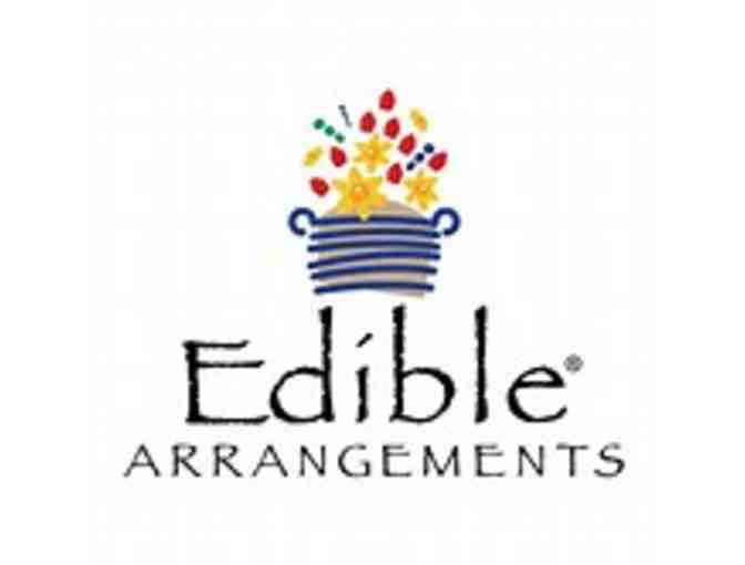 $25 Gift card to Edible Arrangements