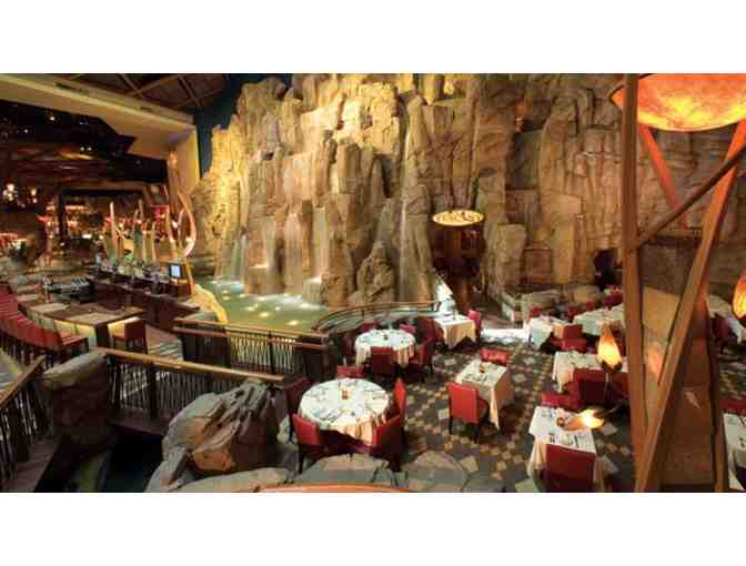 $100 Gift Certificate to Tuscany Restaurant at Mohegan Sun