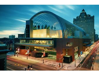 Create Your Own Kimmel Center Package