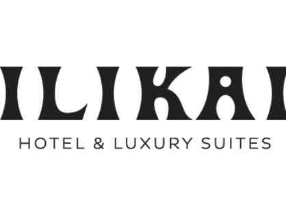 Hawaii Getaway - Ilikai Hotel & Luxury Suites