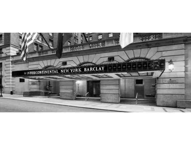 Intercontinental New York Barclay - Photo 1
