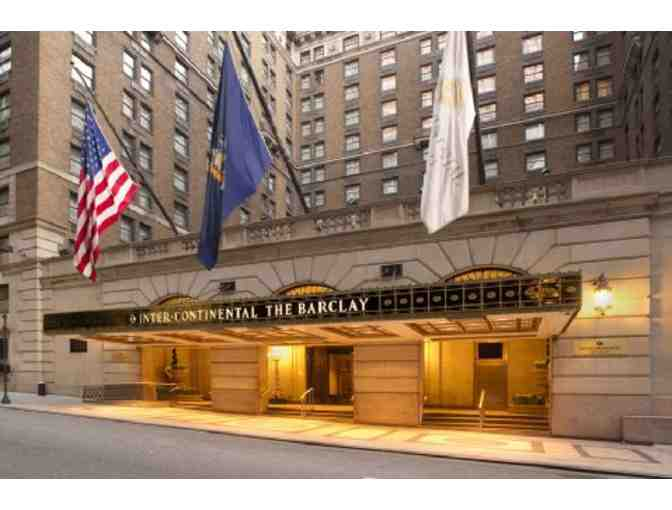 Intercontinental New York Barclay - Photo 2