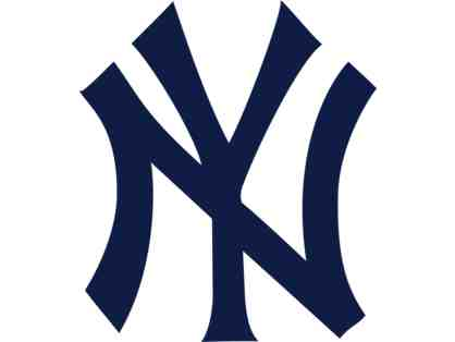 Four 2018 NY Yankee Tickets - Delta SKY360 Suite