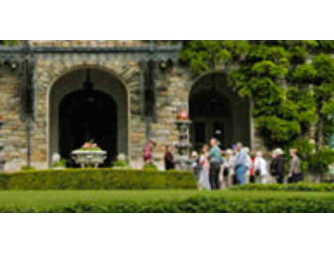 Historic Hudson Valley - Family Membership!