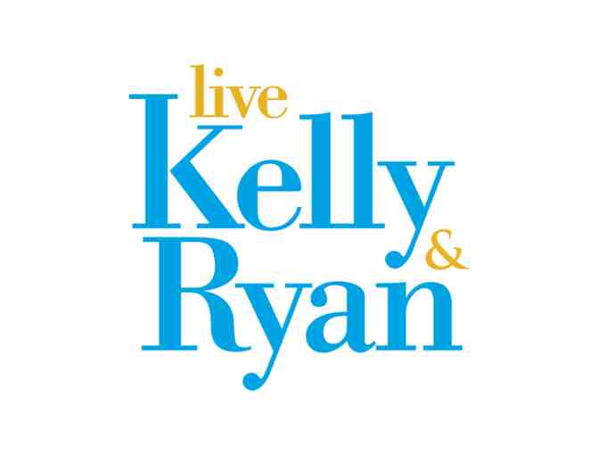 Live! Kelly & Ryan Show