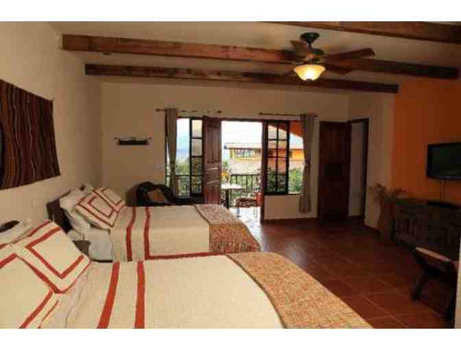 Los Establos Boutique Inn - 7 Nights - Family Friendly