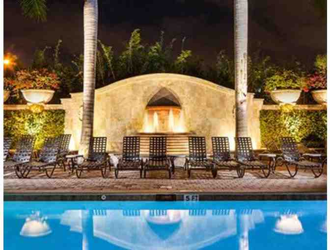 Bellasera Resort, Downtown Naples, Florida