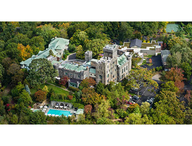 Castle Hotel & Spa, Tarrytown - Stay and Brunch