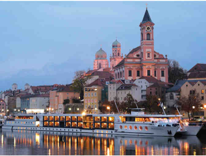 Viking River Cruises - Embark on a Journey of Discovery