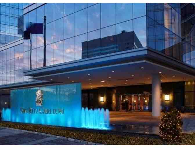 The Ritz-Carlton New York, Westchester Overnight Stay