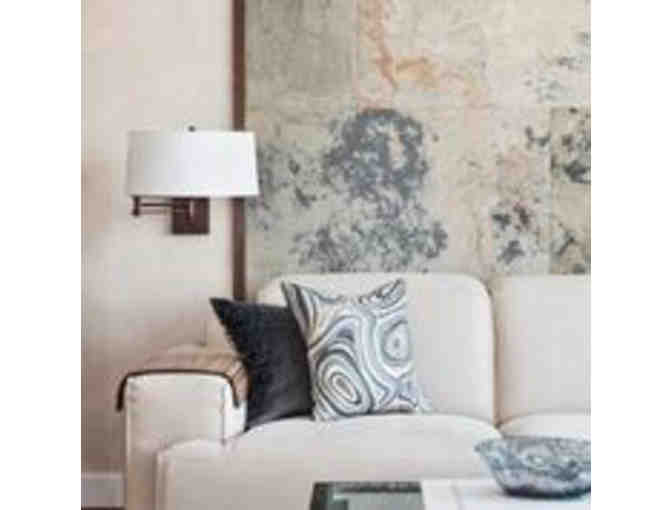 Bridget Curran Interiors and Design