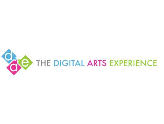 The Digital Arts Experience - Scarsdale