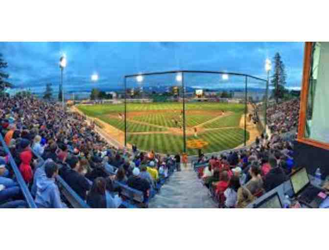 San Jose Giants Tickets