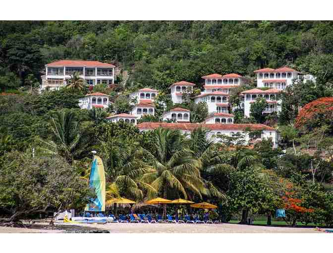 Mount Cinnamon Resort & Beach Club Grenada